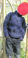 Куртка детская на синтепоне для худого ребенка H&M