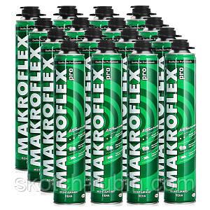 Пены монтажные Makroflex - поступление товара