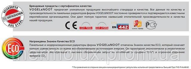 радиаторы vogelnoot харьков