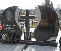 Подвійний пам'ятник фото 25