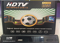 Тюнер DVB-T2 7810