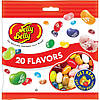 20 Assorted Flavors Jelly Beans