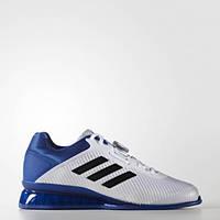 Штангетки Adidas LEISTUNG (белые)
