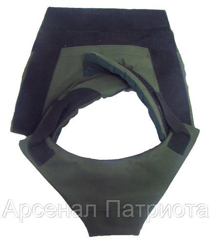 Баллистический пакет защиты шеи, класс 1 (Распродажа)
