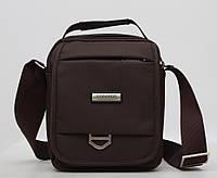 Популярные мужские сумки через плече Gorangd. В наличии разные цвета. Хорошее качество. Дешево.  Код: КГ887