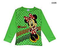 Кофта Minnie Mouse для девочки. 7-8 лет