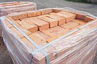 Купить кирпич рядовой (строительный) в Киеве.
