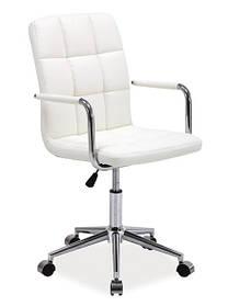 Кресло Q-022 белый (Signal ТМ)