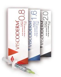 Viscoderm 1,6 %. Биореструктуризант