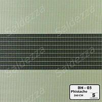 Рулонные шторы День-Ночь ЕКО (открытого типа)  - BH-03