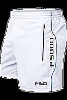Мужские шорты спортивные брендовые белые