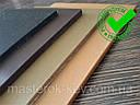 Полиуретан BISSELL ЛИНИЯ 1/2л. жесткий зашкуренный р. 150*260*6 мм цвет бежевый