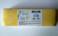 Полоски для депиляции (желтые). Doily (Украина) 100 шт.