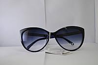 Женские очки черные