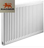 Радиатор стальной RADIMIR 22тип, 500x500