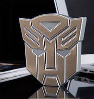 Внешний аккумулятор для телефона Transformers. Power bank 6000 mAh