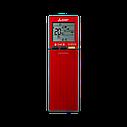 Инверторный кондиционер Mitsubishi Electric MSZ-LN25VGR-E1/MUZ-LN25VG-E1, фото 3