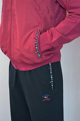 Мужской спортивный костюм AVIC 3698 XL, фото 3