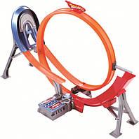Трек Hot Wheels Безумный форсаж Супер Петля Хот Вилс Моторизированный - Super Loop Raceway Y3105