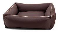 Лежак Comfy Arnold L глубокий, 85х70 см, фото 1