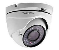 Видеокамера купольная цветная Hikvision DS-2CE55A2P-IRM (2.8 мм)