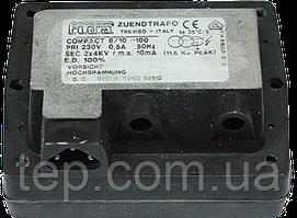 Високовольтний трансформатор розпалу FIDA 8/10 2x4kV 10mA 100%