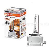 Ксеноновая лампа OSRAM ORIGINAL XENARC D1S 66140 85V 35W P32d-2