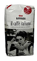 Кофе в зёрнах Alvorada Il caffé Italiano