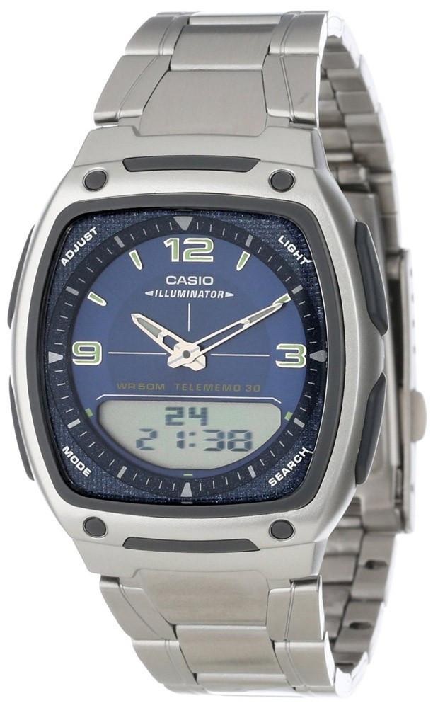 Часы Casio AW81D-2AV