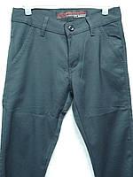 Джинсы-брюки мужские  Basanjiu  9493 черные (разм.30,)), фото 1
