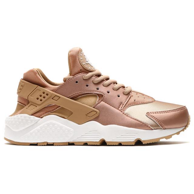 Nike Air Huarache SE Metallic Red Bronze