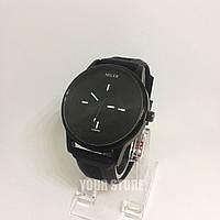 Часы мужские силиконовые Miler