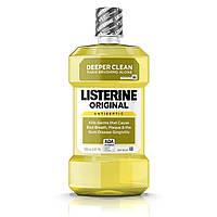 Ополаскиватель Listerine Antiseptic Original 500 мл