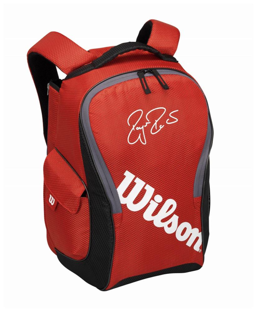 Рюкзак Wilson Federer lll WRZ832695