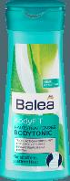 Укрепляющий лосьон для тела Balea BodyFIT, 400 ml.