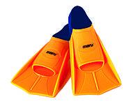 Короткие ласты для бассейна Maru Training Fins