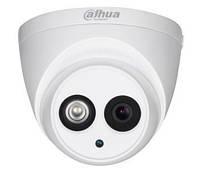 2 МП HDCVI видеокамера DH-HAC-HDW1200EP (3.6 мм)