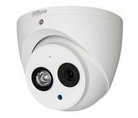2 МП 1080p HDCVI видеокамера  DH-HAC-HDW2221EMP-A (3.6 мм)