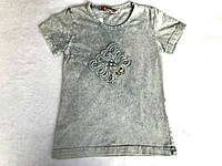 Детская футболка девочка 1 2 3 года