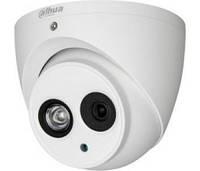 4 МП HDCVI WDR видеокамера  HAC-HDW2401EMP-0280B