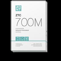 Автосигнализация gps ZONT ZTC-700M