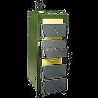 Котел твердотопливный DREW-MET MJ-1NM 17 (Древ Мет) 17 кВт