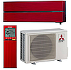Инверторный кондиционер Mitsubishi Electric MSZ-LN25VGR-E1/MUZ-LN25VG-E1