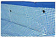 Прямокутний збірний каркасний басейн Small Frame Intex 28272 NP, 300 х 200 х75см (58981), фото 4