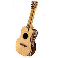 """Бар """"ED"""" Гитара со стопками, фото 1"""