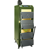 Котел твердотопливный DREW-MET MJ-1NM 24 (Древ Мет) 24 кВт