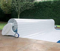 Роллет для бассейнов Del Moove'O 5х10м