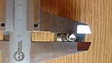 Монтажні пластини заставні(металеві) під болт на 6, фото 6