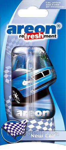 Ароматизатор Areon Liquid New Car / Новая машина