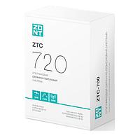Автосигнализация c gps ZONT ZTC-720